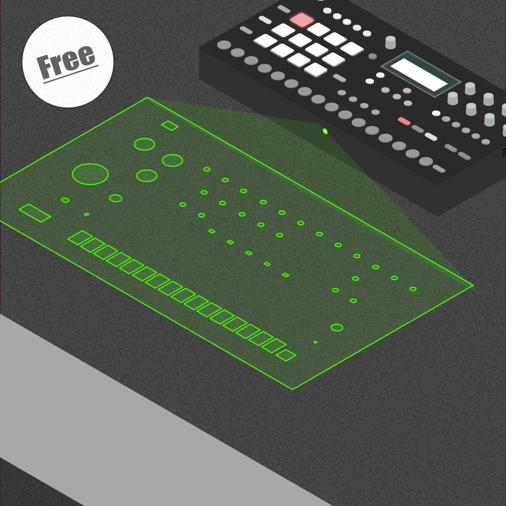 AR Classic Drum Patch Pack[Free]
