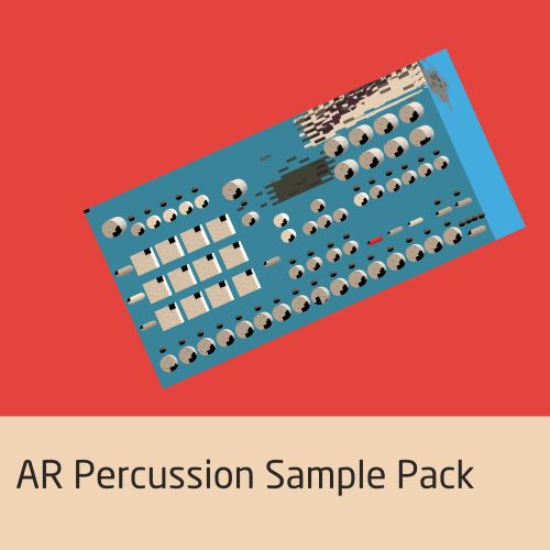 AR Percussion Sample Pack